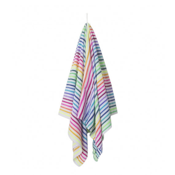 La Lucia Beach Blanket by Las Bayadas | Multi