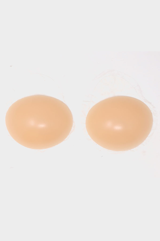 Silicone Stick-On Lifting Bra | Latte