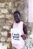 Men's Leather Flip Flop - Aspiga