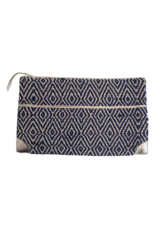 manga-pocket-clutch-blue
