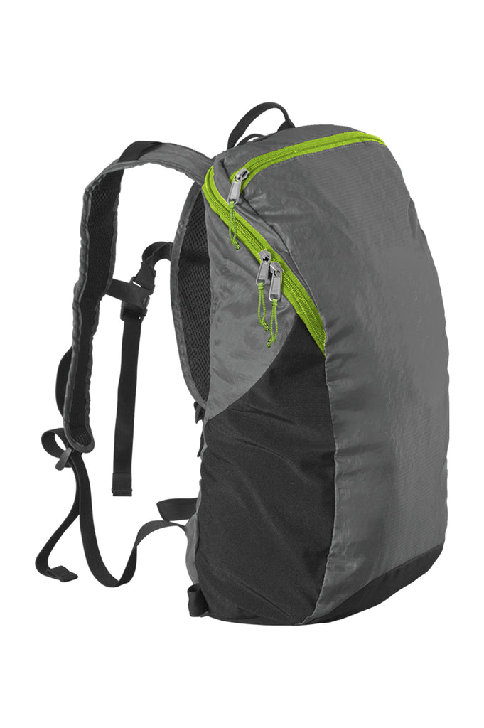 Travel Backpack | Grey