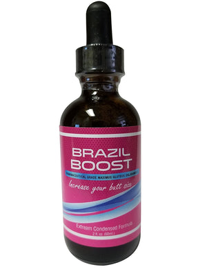 Brazil Boost Butt Enhancement