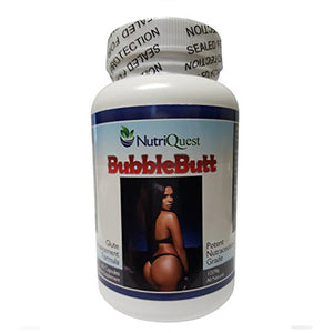 Bubble Butt Enhancement Pills - ***FREE SHIPPING***