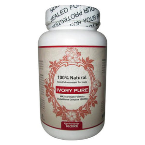 IVORY PURE Skin Whitening Supplement FREE SHIPPING
