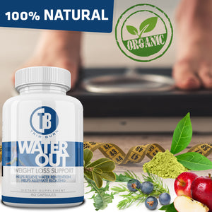 Best Weight Loss Water Pills