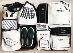 shoe bag - bag-all gcc