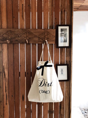 Dirt Bag Laundry Bag - كيس الغسيل الوسخ