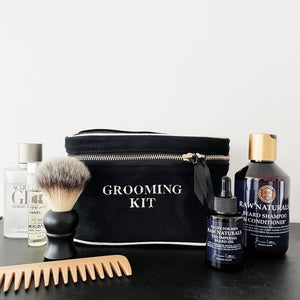 Grooming Kit Case - Bag-all Gcc