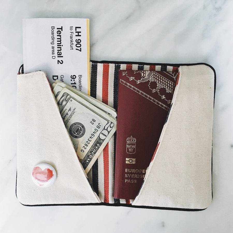 passport holder - bag-all gcc