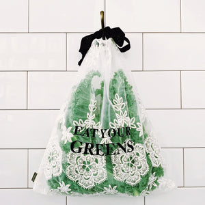 Veggie Bag Large - bag-all gcc