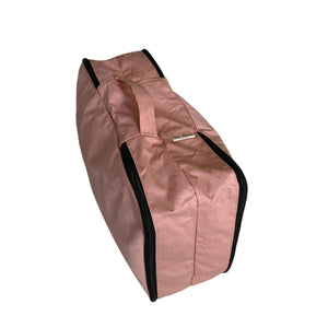 Double Sided Packing Cubes Pink - Bag-all GCC