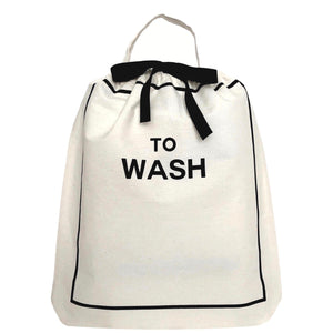To Wash Laundry Bag  - لغسل