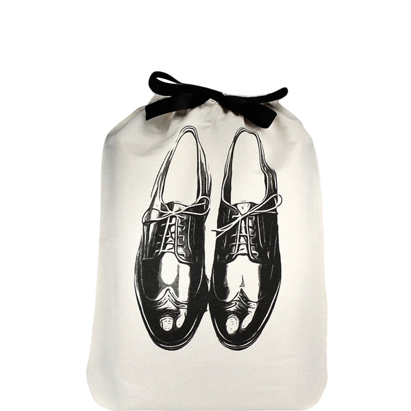 Men's Shoes - Male Shoe Organizing Bag
