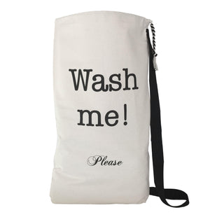 NYC Wash Me Laundry Bag - Comes with Drawstring