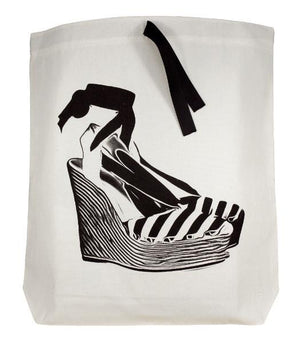 Espadrilles - Beach Shoes Organizing Bag