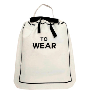 To Wear Outfit Bag - ارتداء