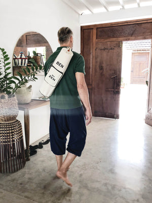 Yoga Mat Bag - حقيبة اليوغا