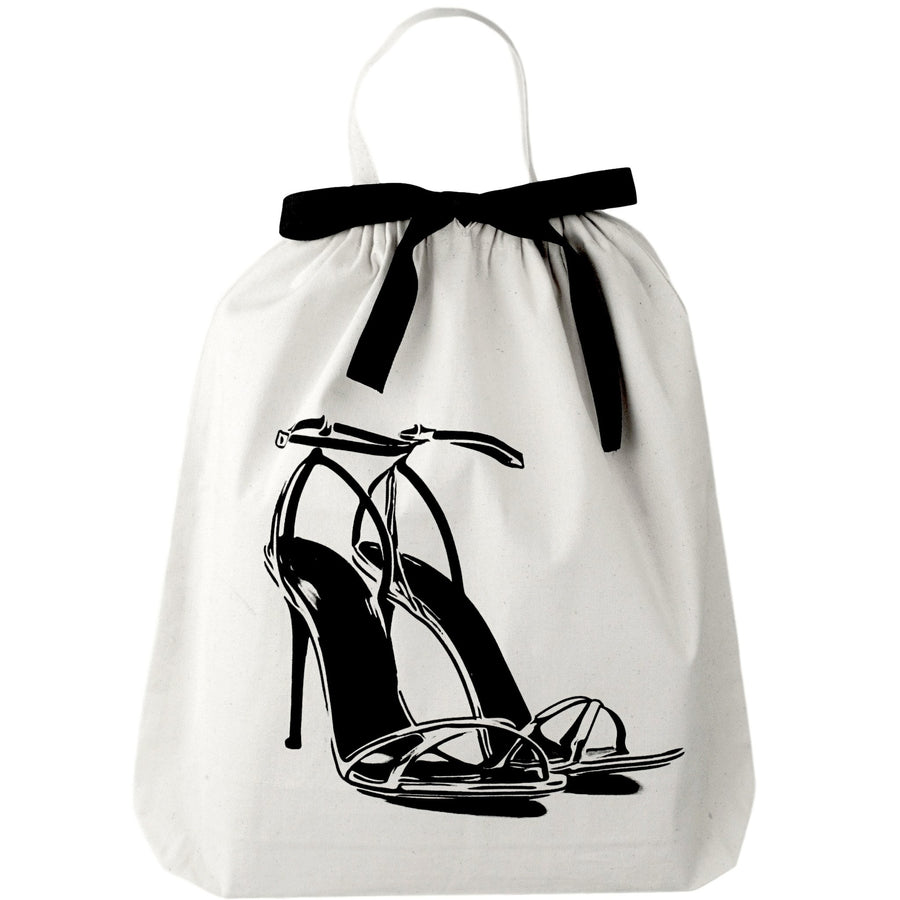 High Heel Shoe Bag, Private Stuff Bag