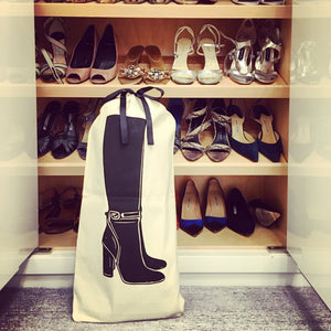Organizing Bags - Tall Boot Organizing Bag
