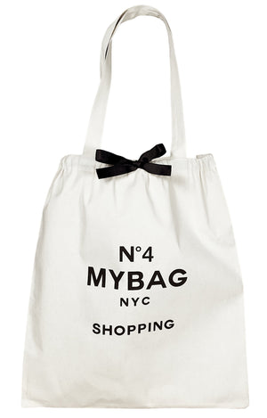 Tote Bag - No.4 My Bag Tote