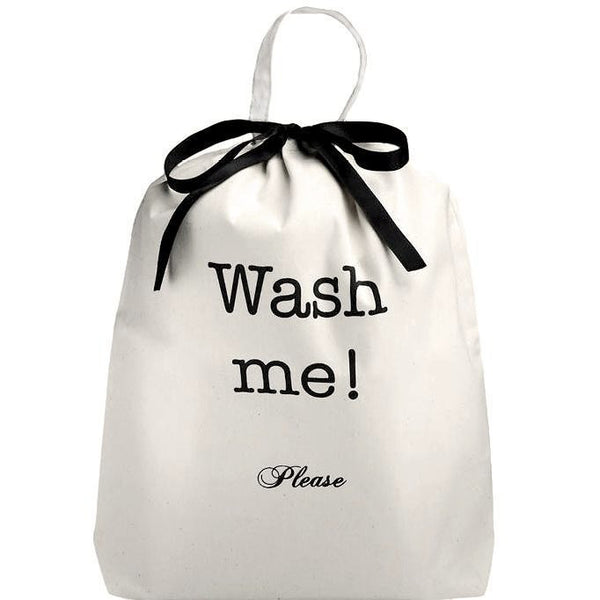 Wash me Laudry Bag