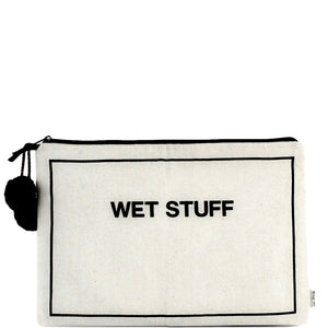 Wet Stuff Large Pouch