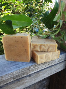 Scenic Rim Soap ~ Lemon Myrtle
