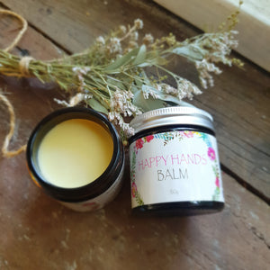 Balm ~ Happy Hands