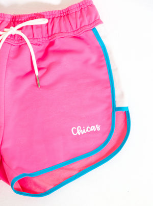 OFFICIAL CHICAS SHORTS
