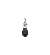 Load image into Gallery viewer, Black Agate Gemstone
