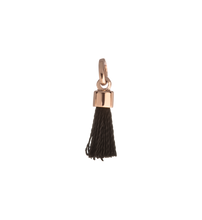Load image into Gallery viewer, Black Tassel