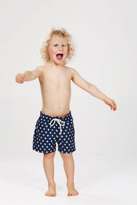 Sorrento Jnr shorts