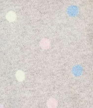 Load image into Gallery viewer, Cashmere Dotty Jumper