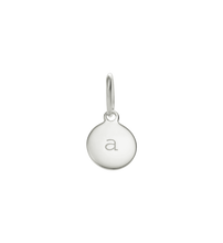 Load image into Gallery viewer, Little Kirstin Ash Letter Charm