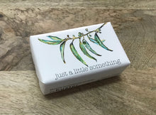 Load image into Gallery viewer, Huxter Soap - Basil Lime Mandarin