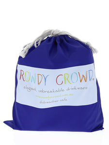 Rowdy Crowd Family Pack