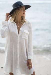 Bella Beach Shirt