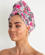 Load image into Gallery viewer, RIVA Hair Towel Wrap