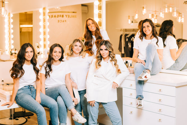 After Losing Everything, This Beauty Entrepreneur Takes A 'Family First' Approach to Leading Her Team