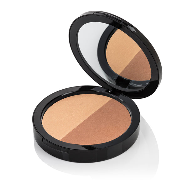 Tint-to-Tone Bronzer - Haley Bogaert Face