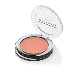 Caress Blush - Haley Bogaert Face