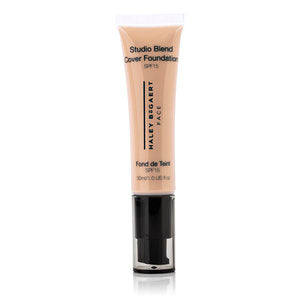 Studio Blend Foundation Shade #103 - Haley Bogaert Face