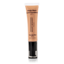 Studio Blend Foundation Shade #115 - Haley Bogaert Face