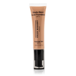 Studio Blend Foundation Shade #125 - Haley Bogaert Face
