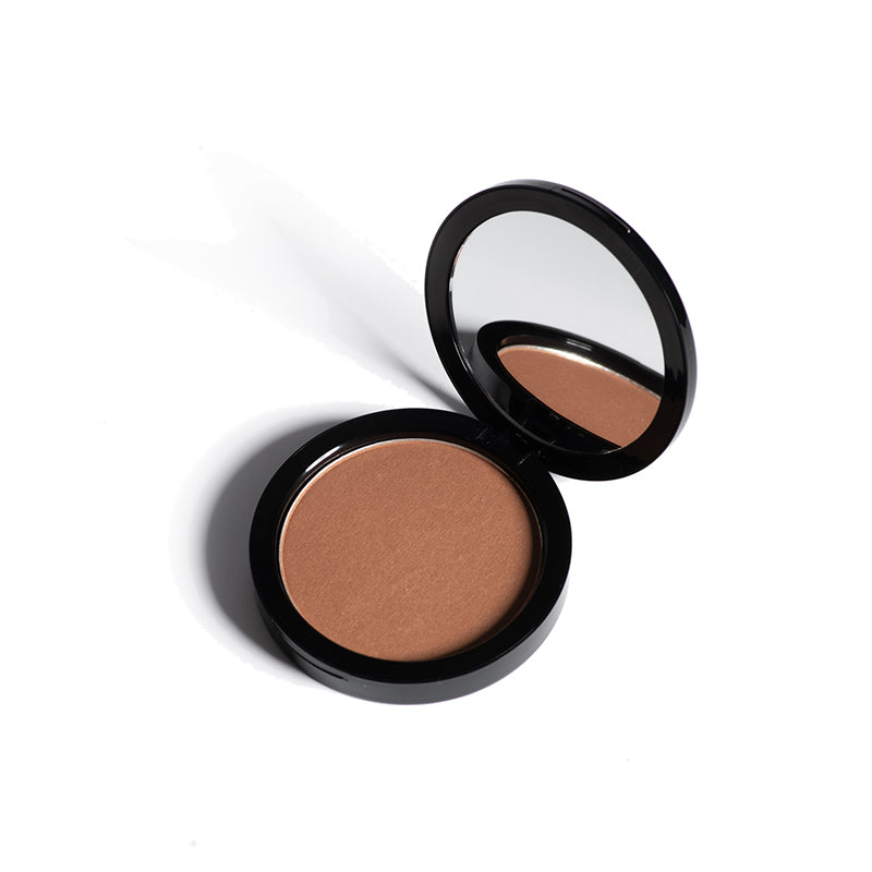 Bronzer 03 - Haley Bogaert Face