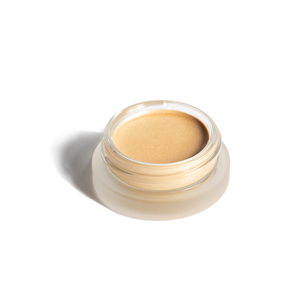 Galaxy Glow Cream Illuminator - Haley Bogaert Face