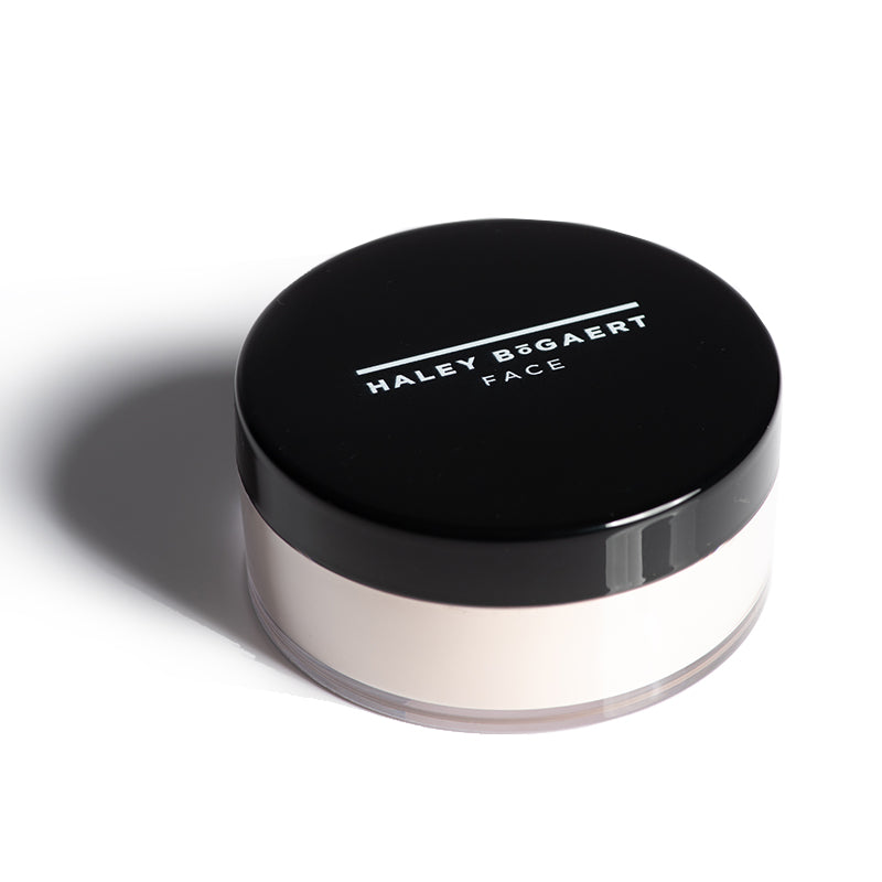 Translucent Powder - Haley Bogaert Face