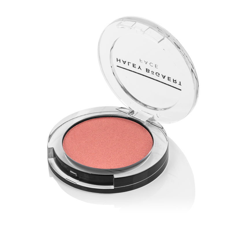 Peach-ish Blush - Haley Bogaert Face