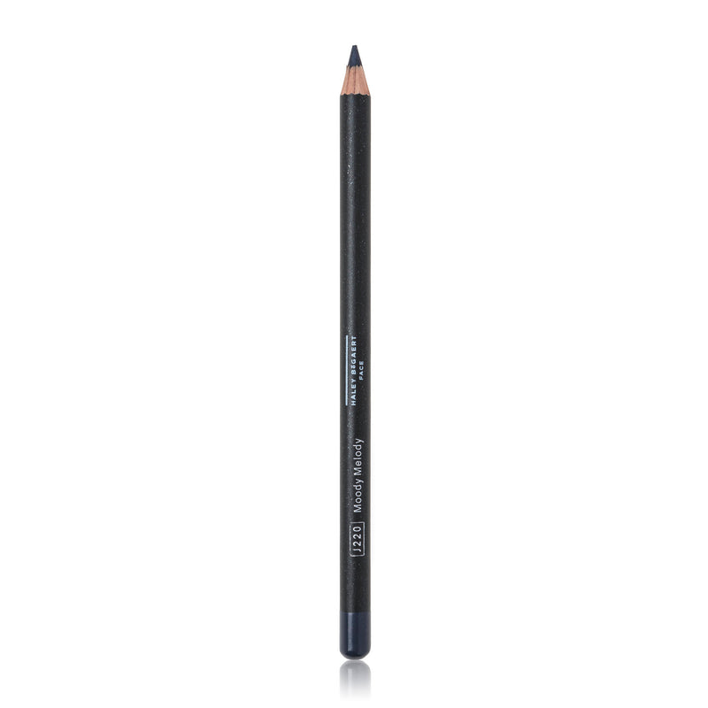 Moody Melody Eye Pencil - Haley Bogaert Face