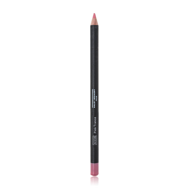Pink Trance Lip Pencil - Haley Bogaert Face